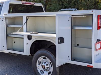 2020 GMC Sierra 2500 Double Cab 4x4, Knapheide Steel Service Body #F1300819 - photo 11
