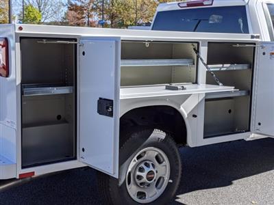 2020 GMC Sierra 2500 Double Cab 4x4, Knapheide Steel Service Body #F1300819 - photo 12