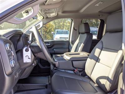 2020 GMC Sierra 2500 Double Cab 4x4, Knapheide Steel Service Body #F1300819 - photo 21