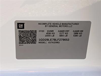 2020 GMC Sierra 2500 Double Cab 4x4, Knapheide Steel Service Body #F1300819 - photo 25