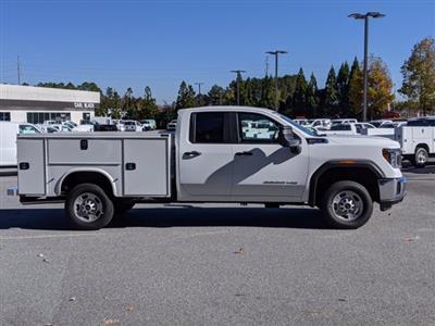 2020 GMC Sierra 2500 Double Cab 4x4, Knapheide Steel Service Body #F1300819 - photo 6