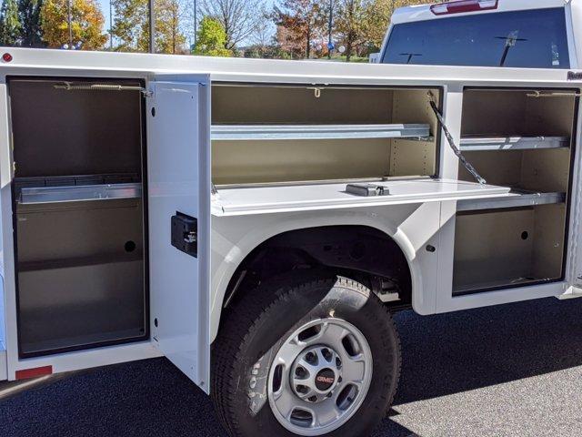 2020 GMC Sierra 2500 Double Cab 4x4, Knapheide Steel Service Body #F1300820 - photo 12