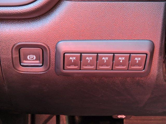 2020 GMC Sierra 2500 Double Cab 4x4, Knapheide Steel Service Body #F1300820 - photo 19