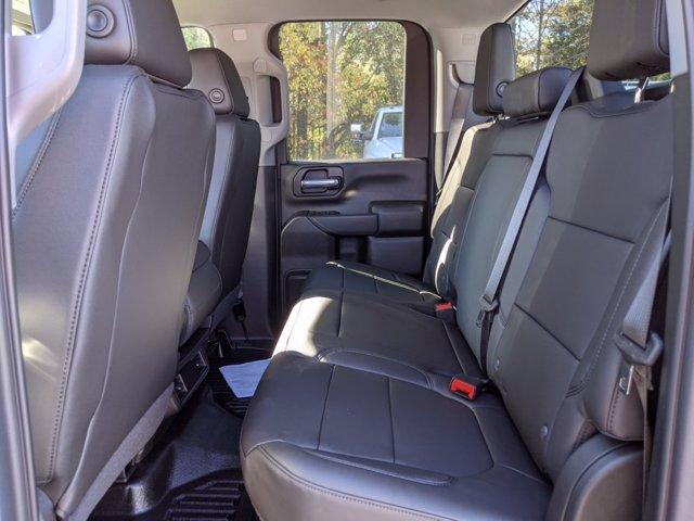 2020 GMC Sierra 2500 Double Cab 4x4, Knapheide Steel Service Body #F1300820 - photo 22
