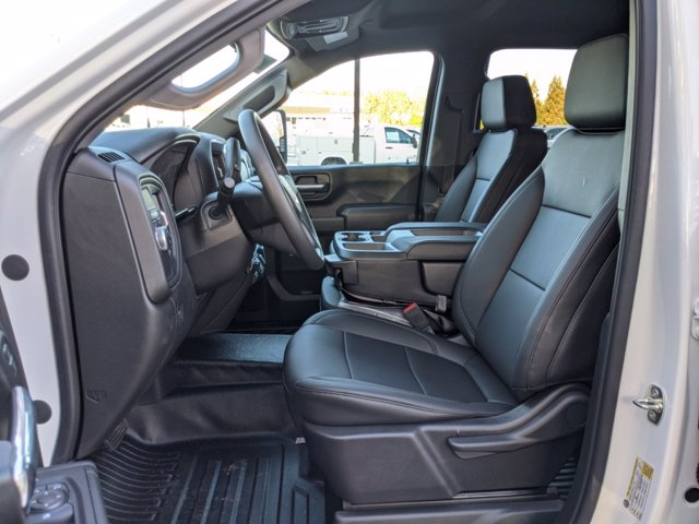 2020 GMC Sierra 2500 Crew Cab 4x2, Reading Panel Service Body #F1300858 - photo 20