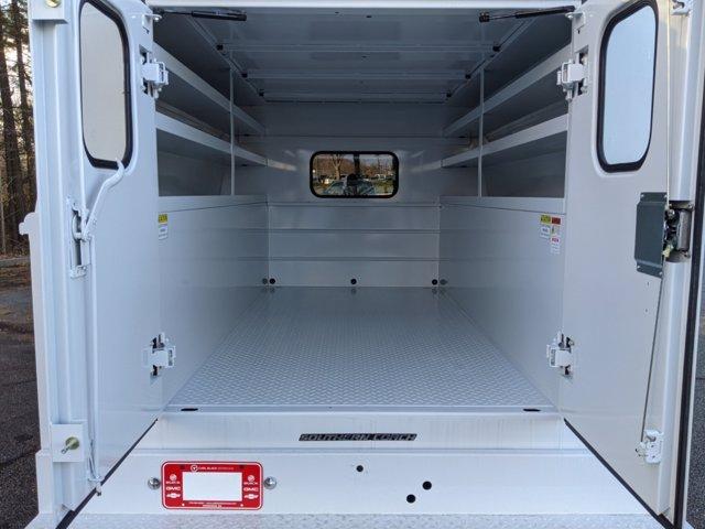 2020 GMC Sierra 2500 Crew Cab 4x2, Reading Panel Service Body #F1300858 - photo 8