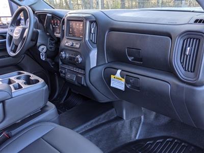 2020 GMC Sierra 2500 Crew Cab 4x2, Reading Panel Service Body #F1300858 - photo 22