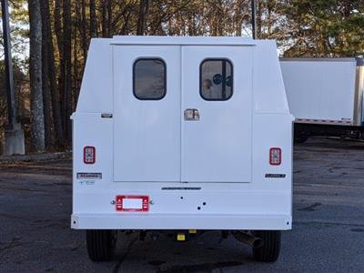 2020 GMC Sierra 2500 Crew Cab 4x2, Reading Panel Service Body #F1300858 - photo 7