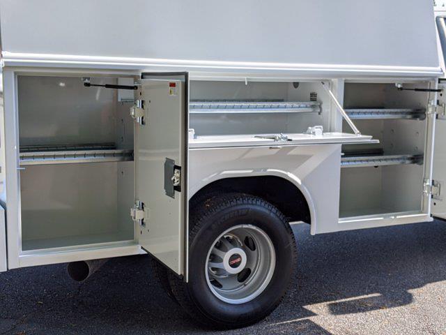 2021 GMC Sierra 3500 Crew Cab 4x4, Reading Panel Service Body #F1310735 - photo 14