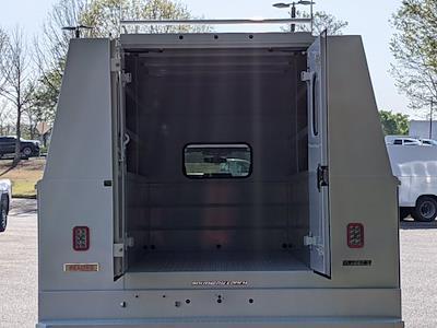 2021 GMC Sierra 3500 Crew Cab 4x4, Reading Panel Service Body #F1310735 - photo 13