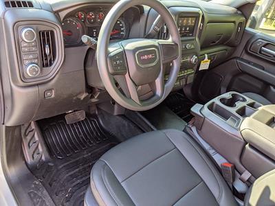 2021 GMC Sierra 3500 Crew Cab 4x4, Reading Panel Service Body #F1310735 - photo 15