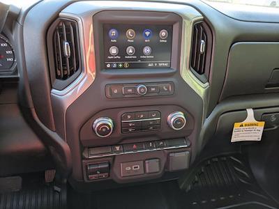 2021 GMC Sierra 3500 Crew Cab 4x4, Reading Panel Service Body #F1310735 - photo 19