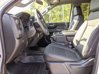 2021 GMC Sierra 3500 Crew Cab 4x4, Reading Panel Service Body #F1310735 - photo 22