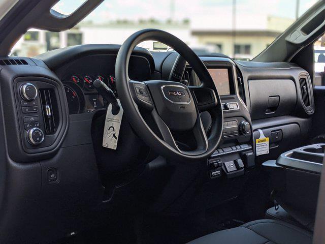 2021 GMC Sierra 3500 Crew Cab 4x4, Service Body #F1310965 - photo 13