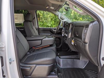 2021 GMC Sierra 3500 Crew Cab 4x4, Service Body #F1310965 - photo 24
