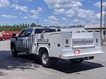 2021 GMC Sierra 3500 Crew Cab 4x4, Service Body #F1310965 - photo 2