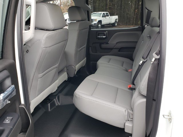 2019 Sierra 2500 Crew Cab 4x4,  Pickup #F1390317 - photo 5