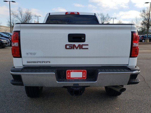 2019 Sierra 2500 Crew Cab 4x4,  Pickup #F1390396 - photo 2