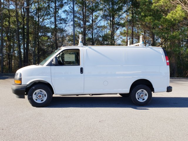 2018 Savana 2500 4x2,  Empty Cargo Van #F1390489 - photo 2