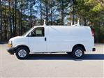 2018 Savana 2500 4x2,  Empty Cargo Van #F1390489 - photo 2