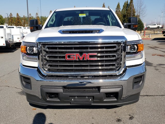 2019 Sierra 2500 Crew Cab 4x4,  Pickup #F1390543 - photo 7