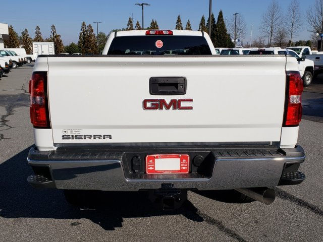 2019 Sierra 2500 Crew Cab 4x4,  Pickup #F1390544 - photo 2
