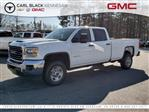 2019 Sierra 2500 Crew Cab 4x4,  Pickup #F1390544 - photo 1