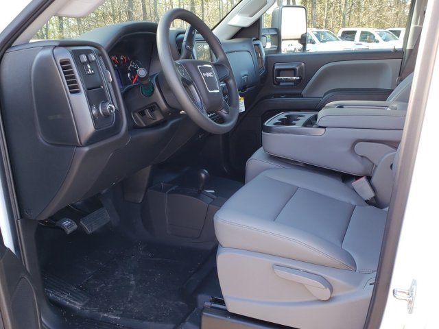 2019 Sierra 2500 Crew Cab 4x4,  Pickup #F1390546 - photo 4