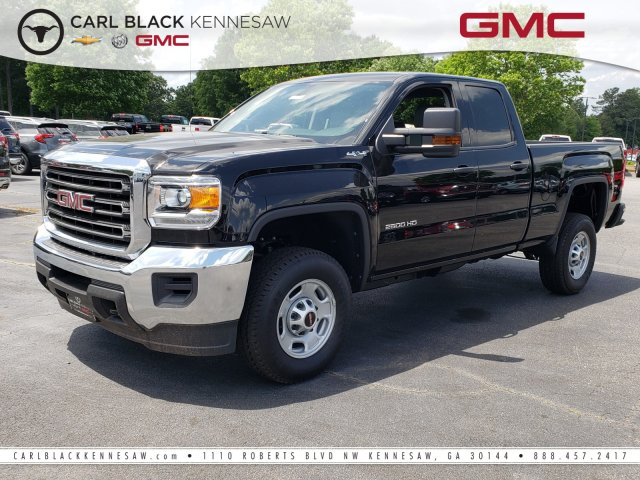 2019 Sierra 2500 Extended Cab 4x4 Pickup Stock F1390555
