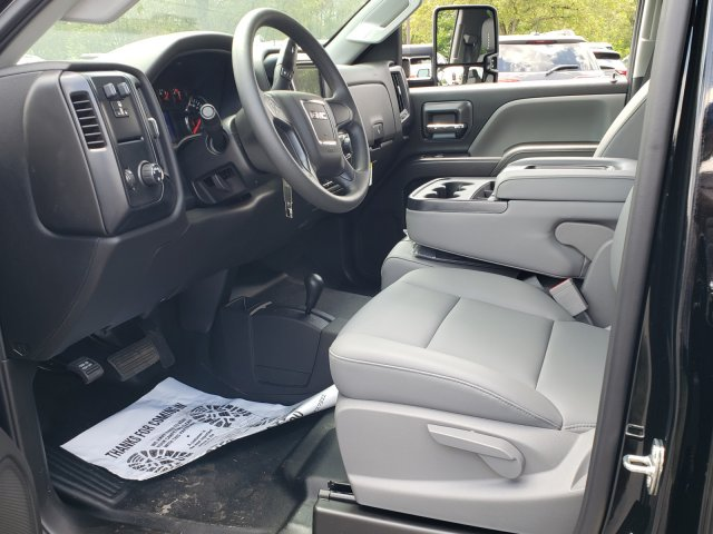 2019 Sierra 2500 Extended Cab 4x4,  Pickup #F1390555 - photo 4