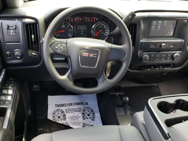 2019 Sierra 2500 Extended Cab 4x4,  Pickup #F1390555 - photo 5