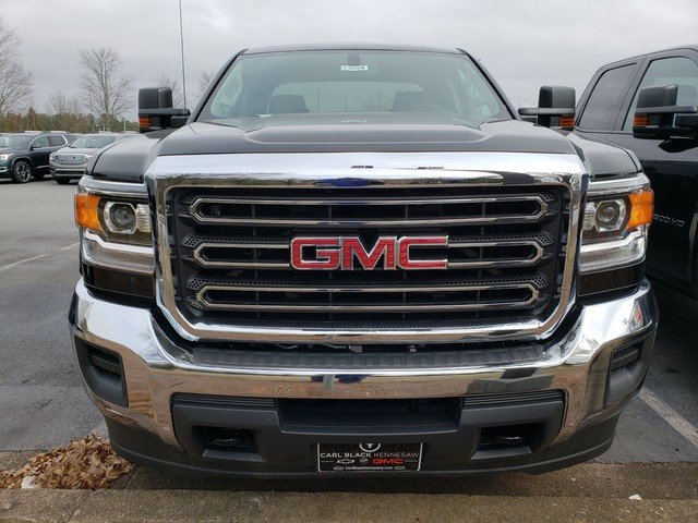 2019 Sierra 2500 Extended Cab 4x4,  Pickup #F1390556 - photo 3