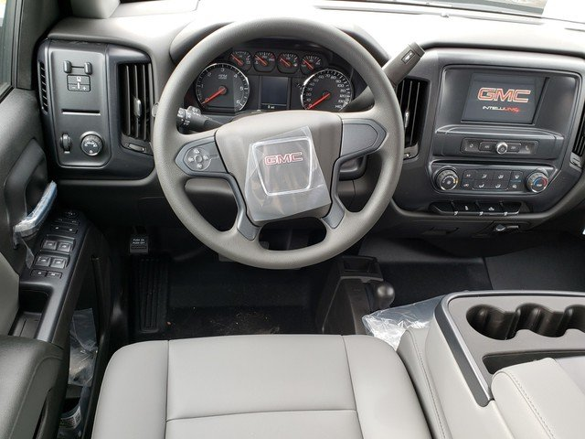 2019 Sierra 2500 Extended Cab 4x4,  Pickup #F1390556 - photo 7