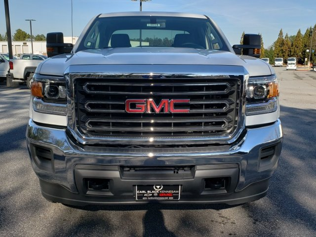 2019 Sierra 2500 Extended Cab 4x4,  Pickup #F1390559 - photo 7