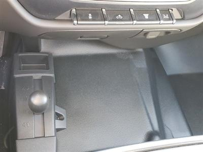 2019 Sierra 3500 Crew Cab DRW 4x4,  CM Truck Beds TM Deluxe Hauler Body #F1390616 - photo 12