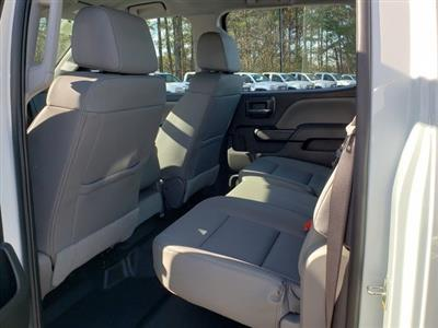 2019 Sierra 3500 Crew Cab DRW 4x4,  CM Truck Beds TM Deluxe Hauler Body #F1390616 - photo 4