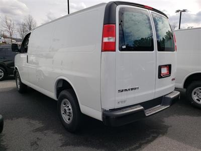2019 Savana 2500 4x2,  Empty Cargo Van #F1390676 - photo 2