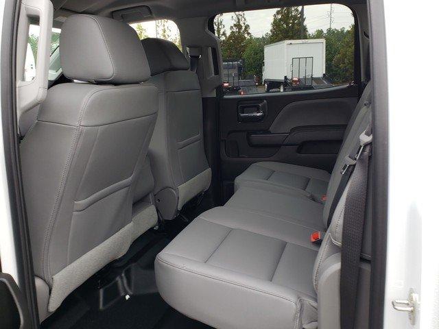 2019 Sierra 3500 Crew Cab 4x2,  Knapheide Standard Service Body #F1390741 - photo 3