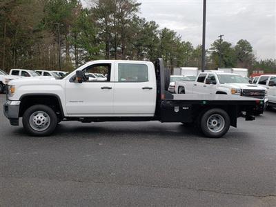 2019 Sierra 3500 Crew Cab DRW 4x2,  CM Truck Beds Dealers Truck Platform Body #F1390777 - photo 3