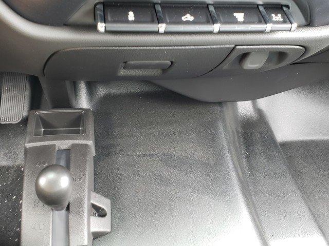 2019 Sierra 3500 Regular Cab DRW 4x4,  Commercial Truck & Van Equipment Gooseneck Platform Body #F1390779 - photo 11