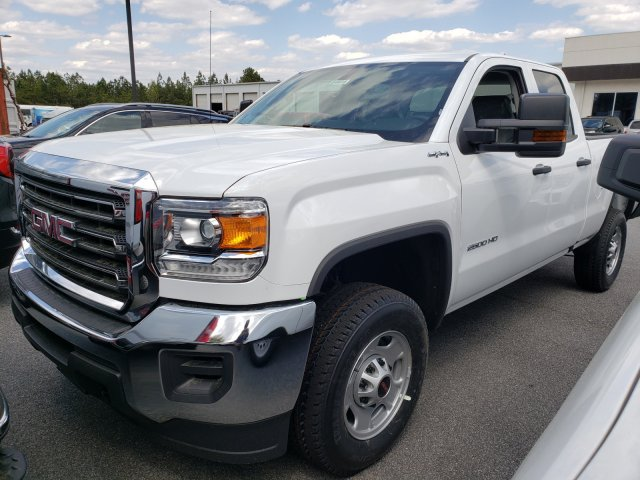 2019 Sierra 2500 Extended Cab 4x4,  Pickup #F1390844 - photo 1