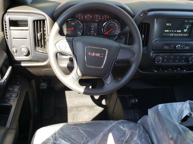 2019 Sierra 3500 Crew Cab 4x4,  Cab Chassis #F1390960 - photo 6