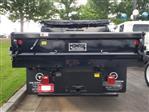 2019 Sierra 3500 Crew Cab DRW 4x4,  Monroe Dump Body #F1390998 - photo 1