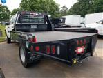 2019 Sierra 3500 Crew Cab DRW 4x4,  Hillsboro GII Steel Platform Body #F1391003 - photo 2
