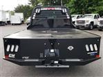 2019 Sierra 3500 Crew Cab DRW 4x2,  CM Truck Beds SK Model Platform Body #F1391029 - photo 6