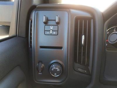2019 Sierra 2500 Double Cab 4x4, Reading SL Service Body #F1391135 - photo 12