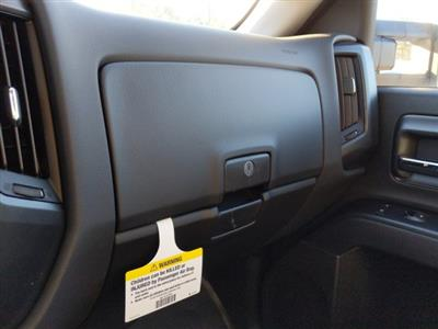 2019 Sierra 2500 Double Cab 4x4, Reading SL Service Body #F1391135 - photo 16