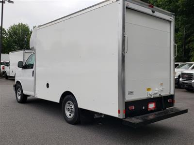 2019 Savana 3500 4x2,  Supreme Spartan Cargo Cutaway Van #F1391192 - photo 2