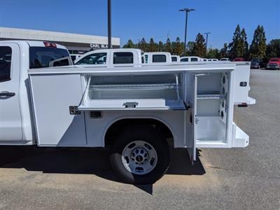 2019 Sierra 2500 Double Cab 4x4, Reading SL Service Body #F1391220 - photo 5