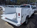 2019 Sierra 2500 Double Cab 4x4, Reading SL Service Body #F1391220 - photo 11